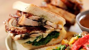 The Italian Street Sandwich thumbnail