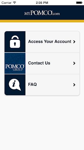 MyPOMCO Mobile