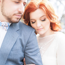 Wedding photographer Saida Demchenko (Saidaalive). Photo of 02.04.2016
