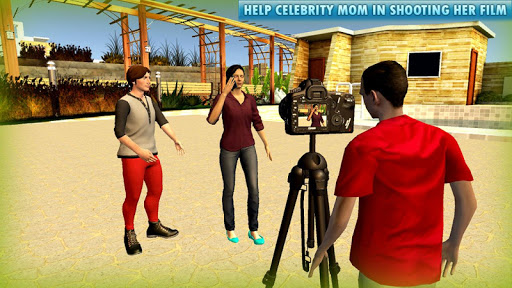 Celebrity Woman Fitness Life ss1