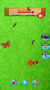 Ant smasher games  – Bug Smasher Games For Kids. 1.3 MOD for Android 3