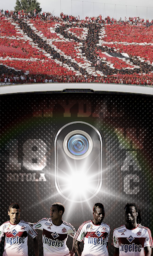 WYDAD FlashLight