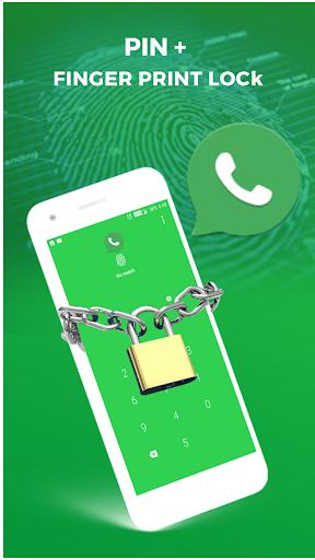 Fingerprint App Lock screenshot 4