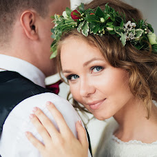 Wedding photographer Anna Smirnova (kisslota). Photo of 09.03.2017
