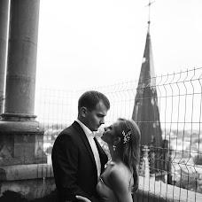 Wedding photographer Anatoliy Cherkas (Cherkas). Photo of 03.11.2017