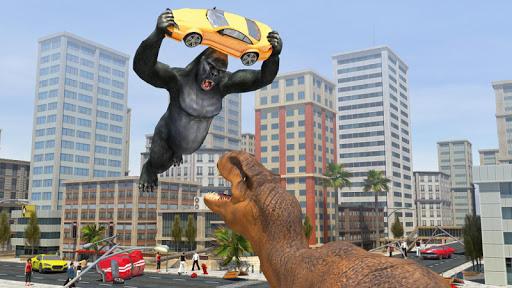 Dinosaur Hunt : Free Dinosaur Games 1.3 screenshots 1