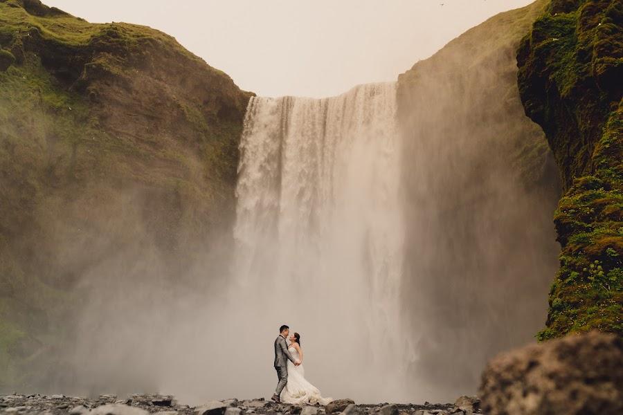 Wedding photographer Ashley Davenport (davenport). Photo of 25.10.2019