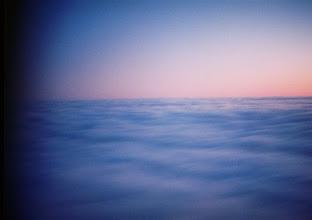 Photo: Felhőtenger
