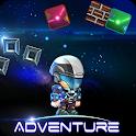 Super J's Adventure - JetPack Adventure Game icon