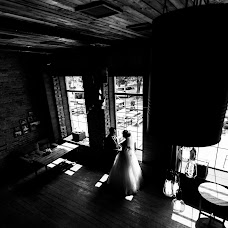 Wedding photographer Nikolay Parovyshnik (Danagan). Photo of 20.06.2018