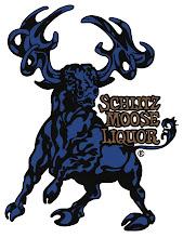 """Photo: """"Schlitz Moose Liquor"""""""