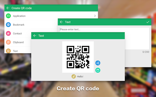 Ios qr code library : What is artificial intelligence used for today