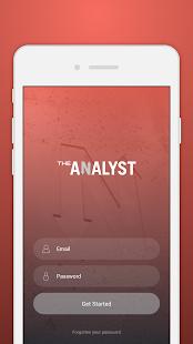 The Analyst - náhled
