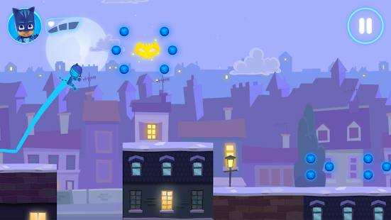 PJ Masks: Moonlight Heroes- screenshot thumbnail