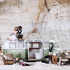 Wedding photographer Natali Vasilchuk (natalyvasilchuc). Photo of 27.06.2018