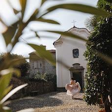 Wedding photographer Natalya Protopopova (NatProtopopova). Photo of 30.11.2018