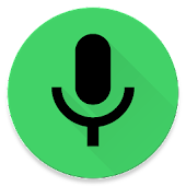 Netmemo Voice Recorder for GTD