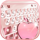Tema Keyboard Rose Gold para PC Windows