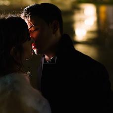 Wedding photographer Gianni Lepore (lepore). Photo of 10.01.2019