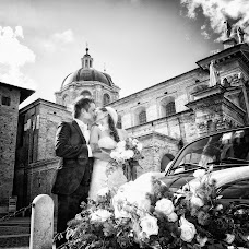 Wedding photographer Luca Cardinali (cardinali). Photo of 01.04.2015