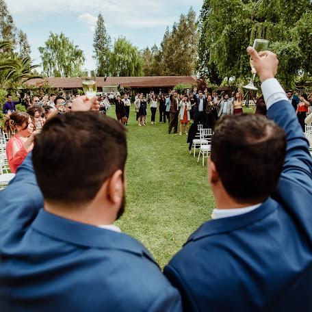 Fotógrafo de bodas Deborah Dantzoff (dantzoff). Foto del 14.11.2018