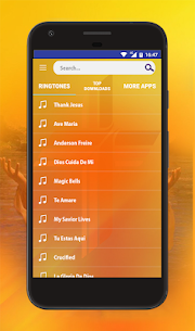 Gospel Christian Ringtones – Download Mod Apk 1