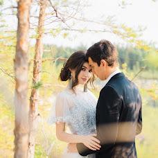 Wedding photographer Anastasiya Soloveva (solovijovaa). Photo of 10.10.2018