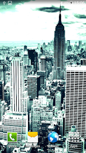 New York Live Wallpapers screenshot 1