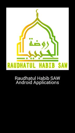 Raudhatul Habib SAW