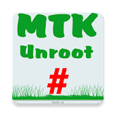 Unroot MTK Device