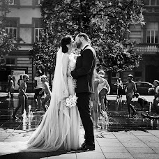 Wedding photographer Donatas Ufo (donatasufo). Photo of 15.09.2018