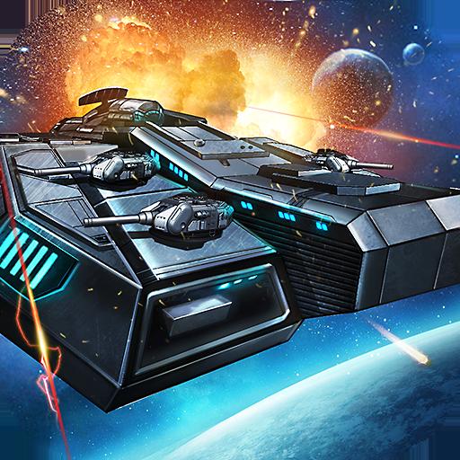 Space War : Galaxy Defender