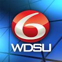 WDSU News and Weather icon