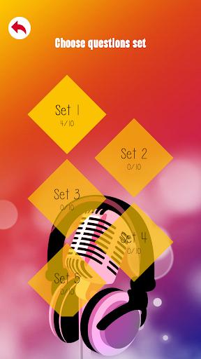 Finish The Lyrics - Free Music Quiz App 3.0.0 screenshots 2