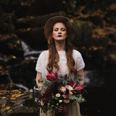Wedding photographer Renáta Török-Bognár (tbrenata). Photo of 21.11.2016
