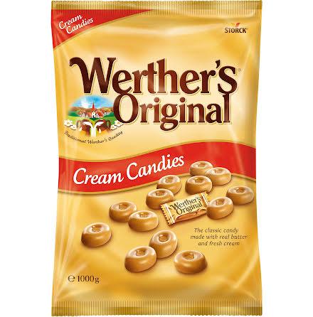Werthers Original 1000gr