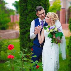 Wedding photographer Andrey Trubicyn (fotoweding). Photo of 09.07.2017