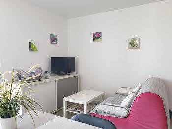 appartement à Saint-Hilaire-de-Riez (85)