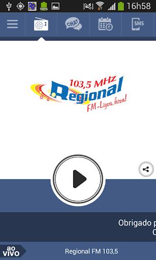Regional FM 103 5