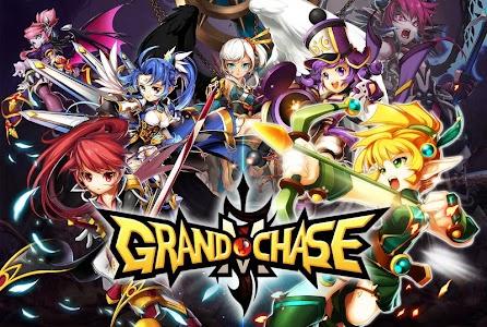 GrandChase M v1.0.0 (Mod)
