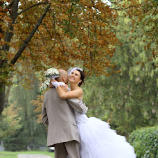Wedding photographer Svetlana Matusevich (svetamatusevich). Photo of 04.08.2014