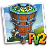 Farmville 2 cheat for level 7 water tower
