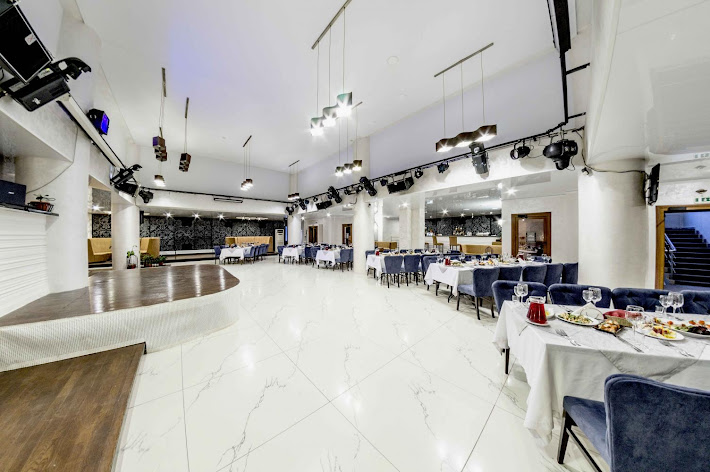 Фото №4 зала «Европейский»  при отеле New Star