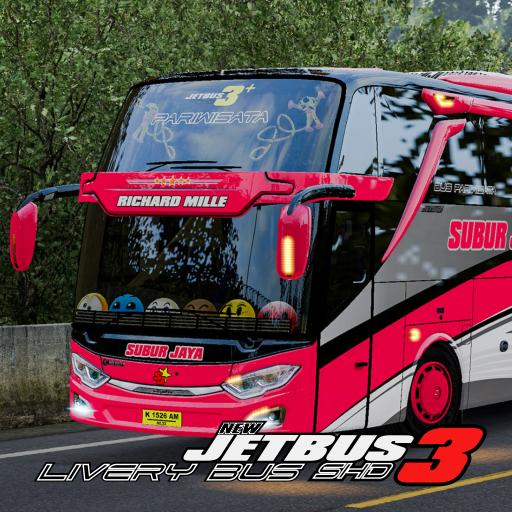 App Insights Livery Bus Shd Jetbus 3 Apptopia