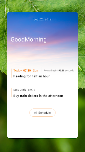 HanHan Time-Time Management&To-Do List 3.3.0 screenshots 1