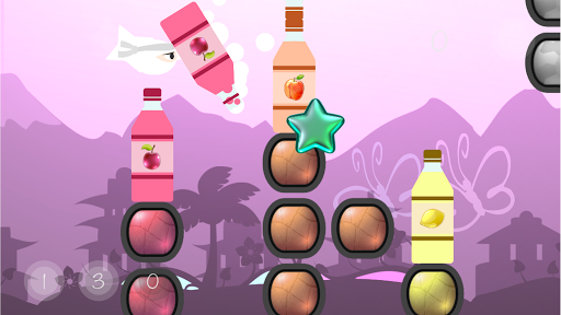 Bottle Fizz Fruit Girl  screenshots EasyGameCheats.pro 3