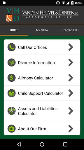 玩免費遊戲APP|下載Divorce Help App app不用錢|硬是要APP