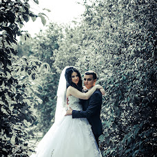 Wedding photographer Denis Kim (desphoto). Photo of 26.09.2015