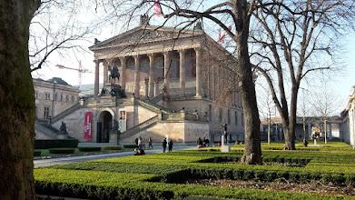 Photo: Altes museum