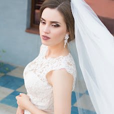 Wedding photographer Sergey Puzhalov (puzhaloff). Photo of 05.09.2017